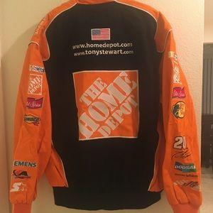 510decf5a Jackets & Coats   Mens Home Depot Jacket   Poshmark